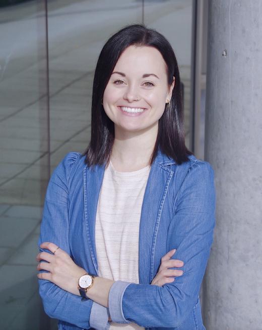 Dr. Megan Chmelik